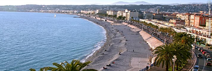 Services de relocation Nice, France